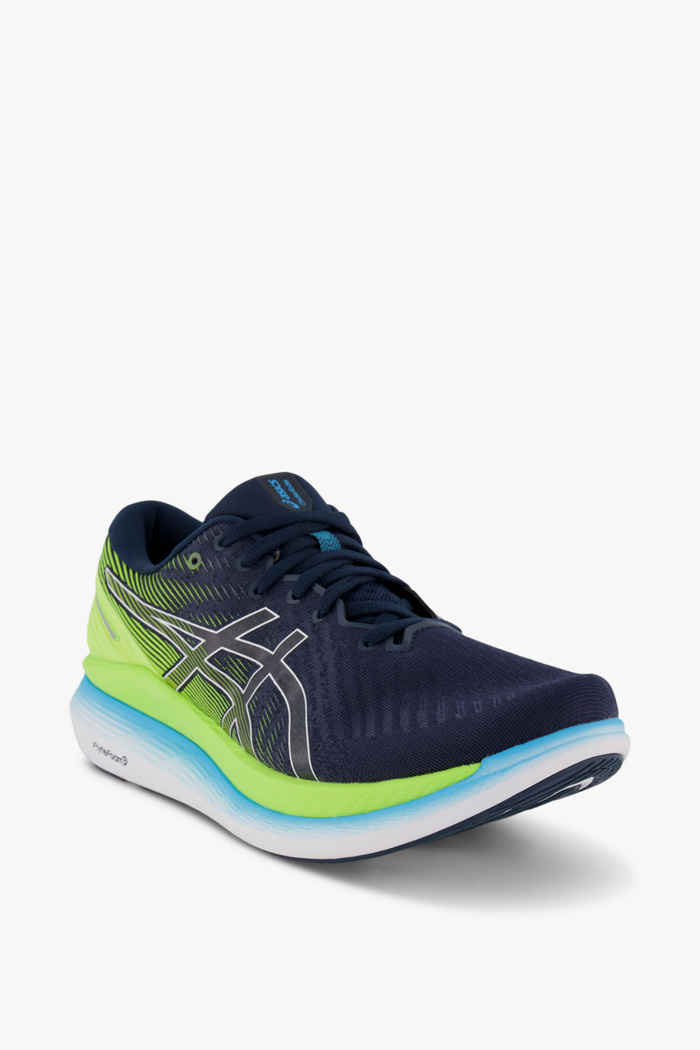 ASICS Glideride 2 chaussures de course hommes 1