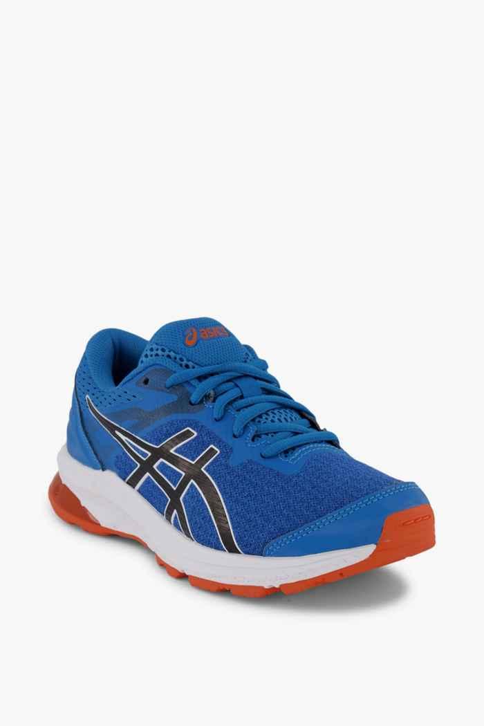 ASICS GT 1000 10 GS chaussures de course garçons Couleur Bleu 1