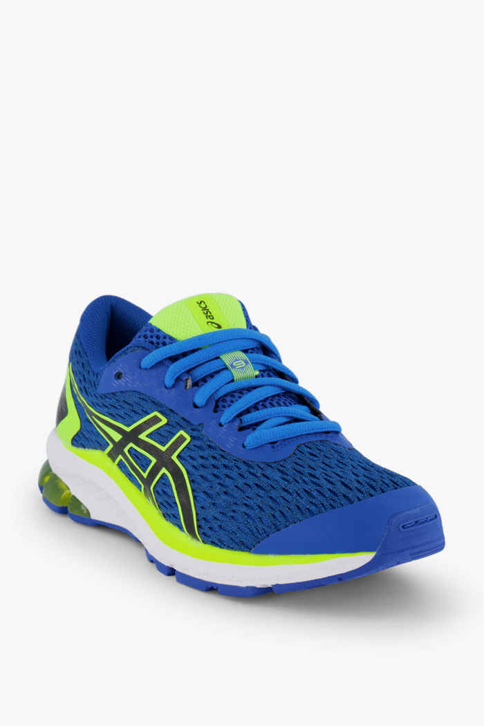 ASICS GT 1000 9 GS scarpe da corsa bambino Colore Blu 1