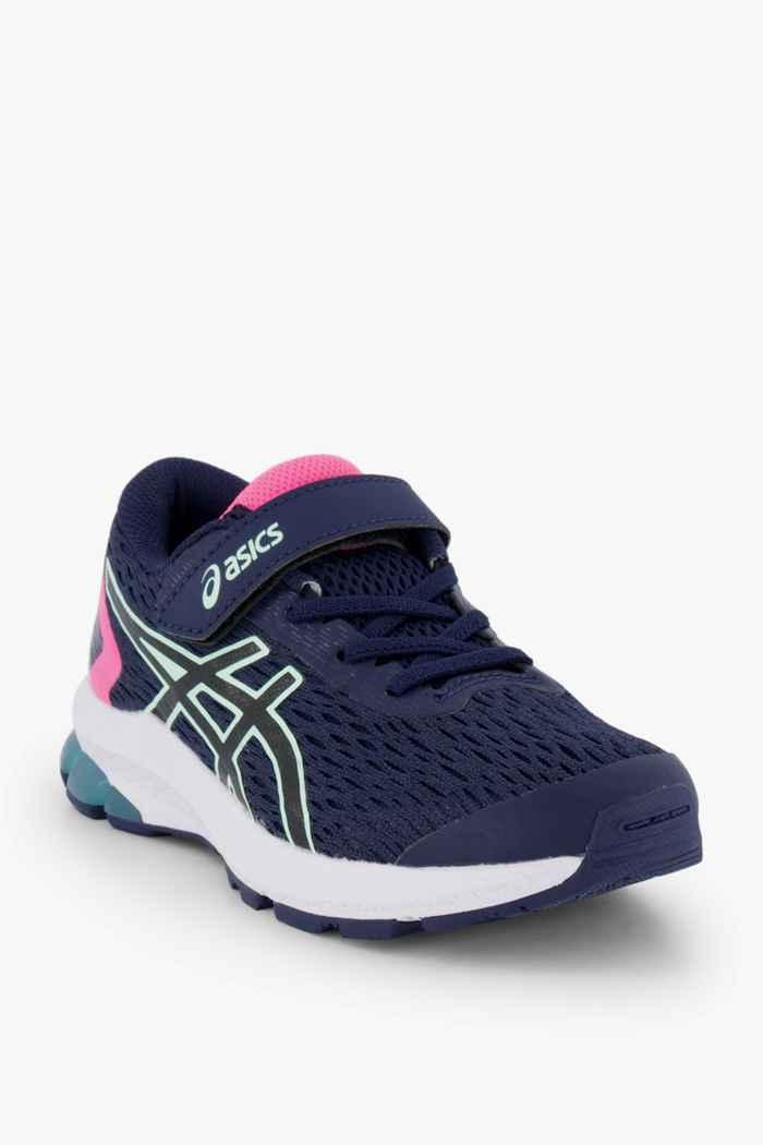 ASICS GT 1000 9 PS scarpe da corsa bambina 1
