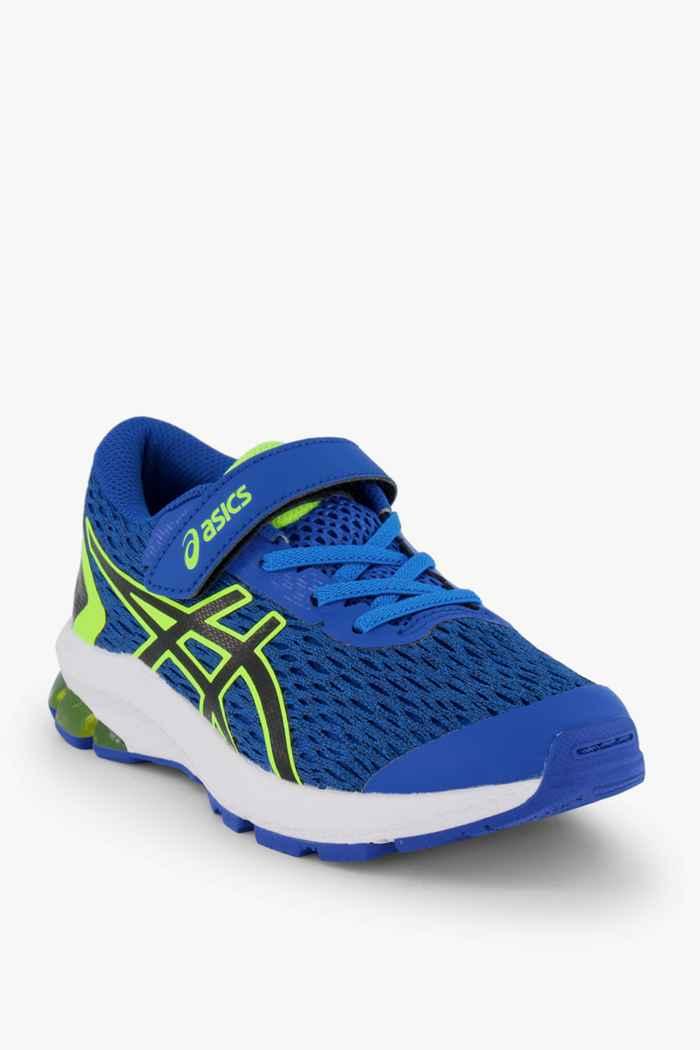 ASICS GT 1000 9 PS scarpe da corsa bambino 1