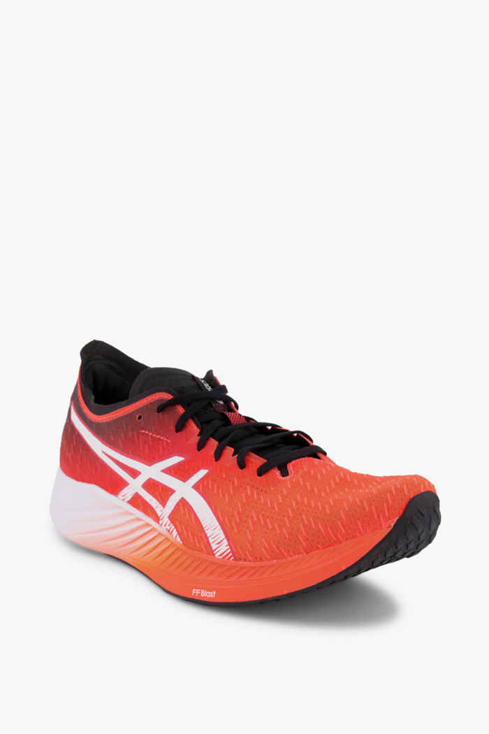 ASICS Magic Speed chaussures de course hommes 1
