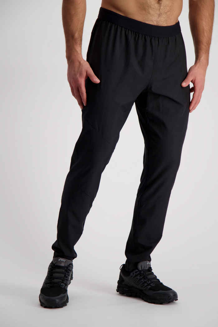ASICS Race pantaloni da corsa uomo 1