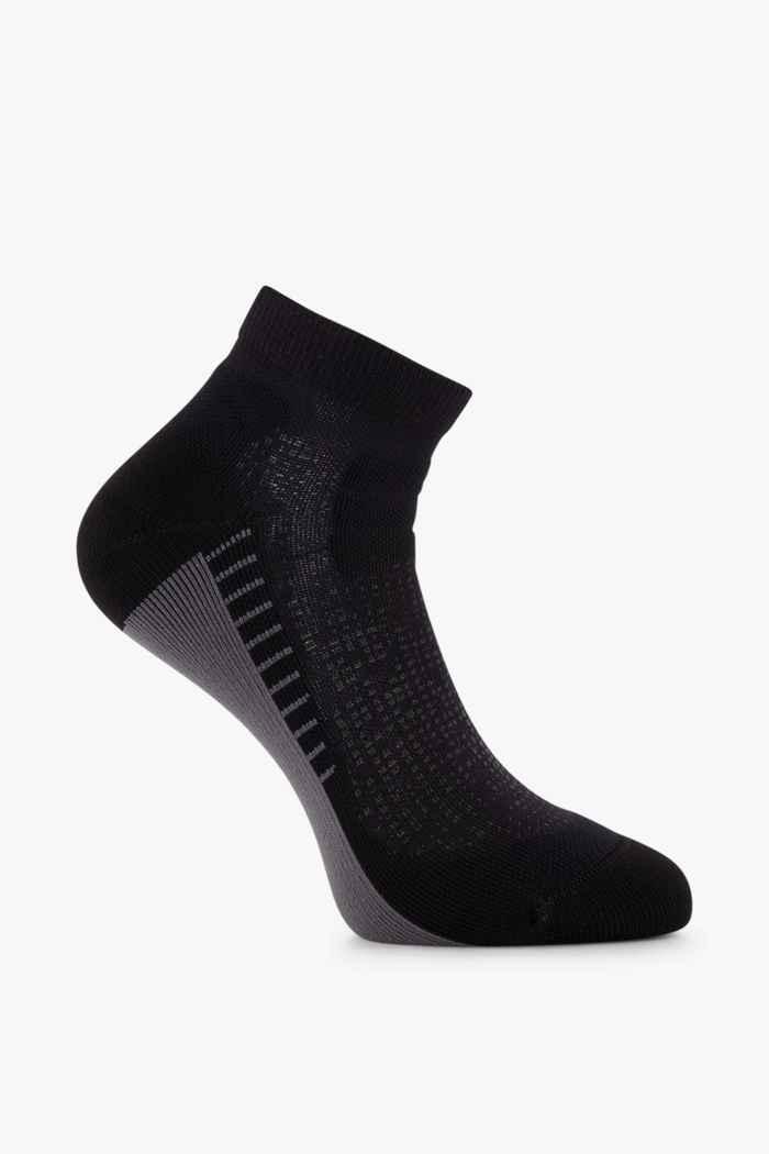 ASICS Ultra Comfort Quarter 35-46 chaussettes de course 1