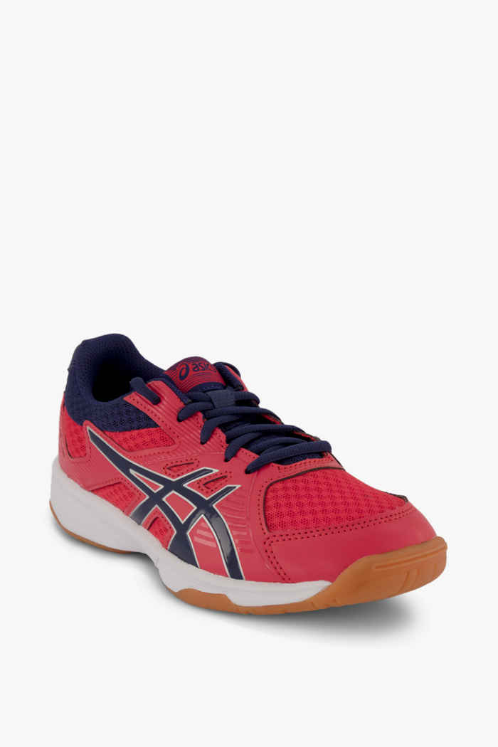 ASICS Upcourt 3 GS scarpe da palestra bambini 1
