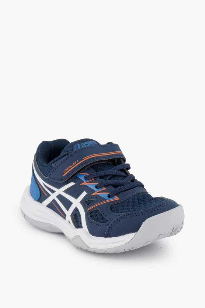 ASICS Upcourt 4 PS chaussures de salle garçons 1