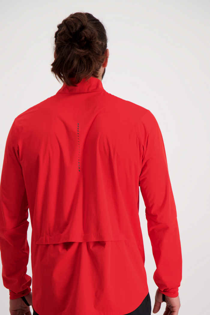 ASICS Ventilate giacca da corsa uomo 2