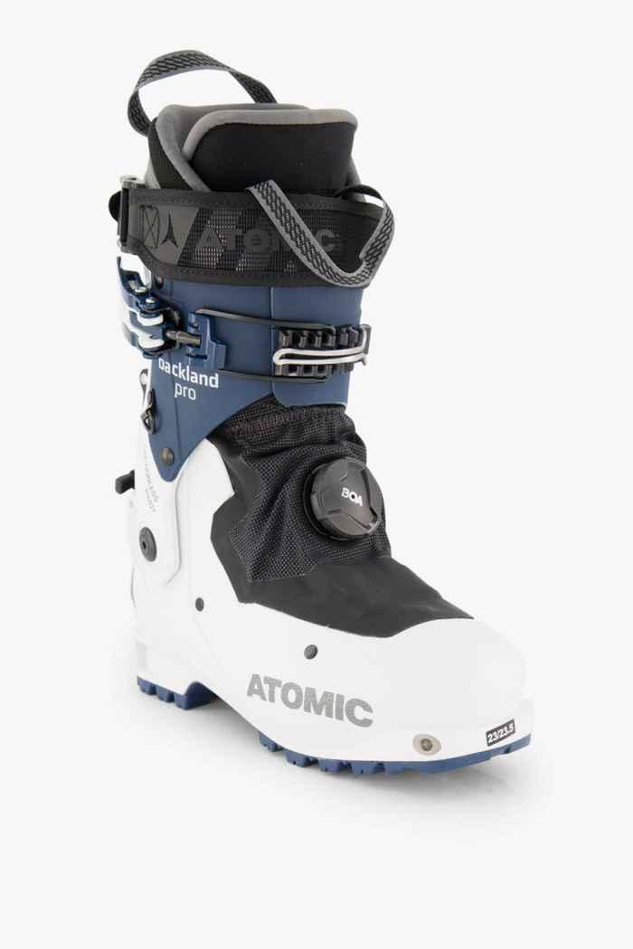 Atomic Backland Pro Damen Skischuh 1
