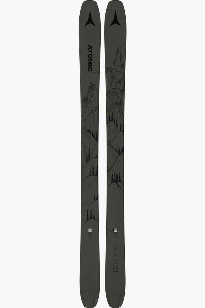 Atomic Bent Chetler 100 ski 20/21 1