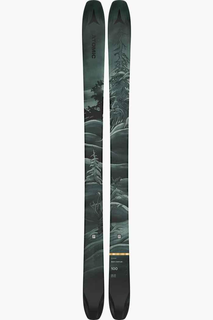 Atomic Bent Chetler 100 Ski 21/22 1