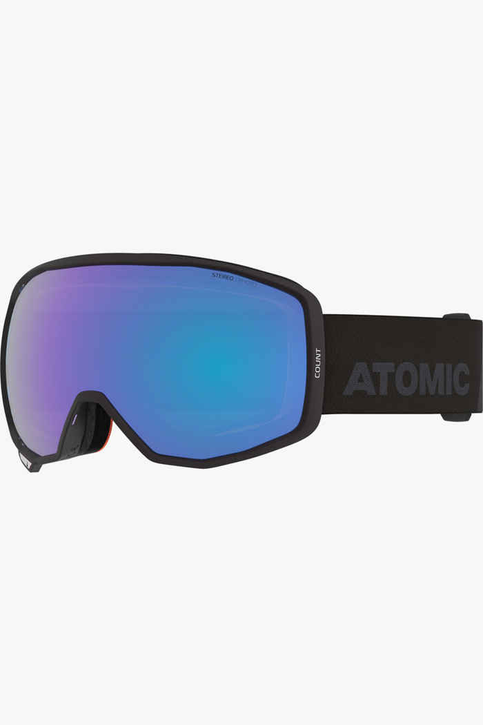 Atomic Count Photo Skibrille 1