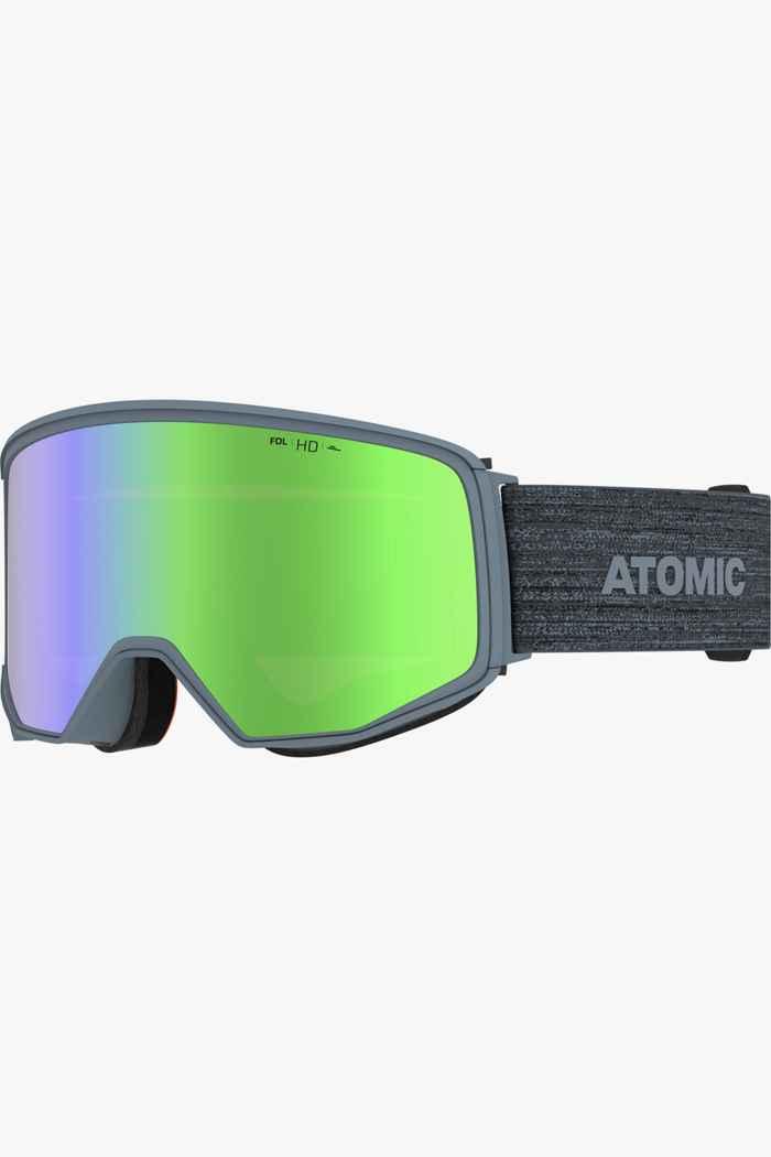 Atomic Four Q HD Skibrille 1