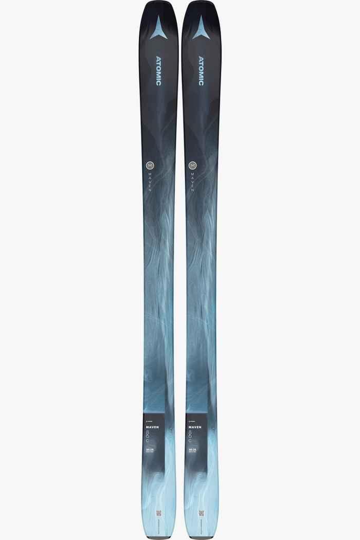 Atomic Maven 86 C Damen Ski 21/22 1