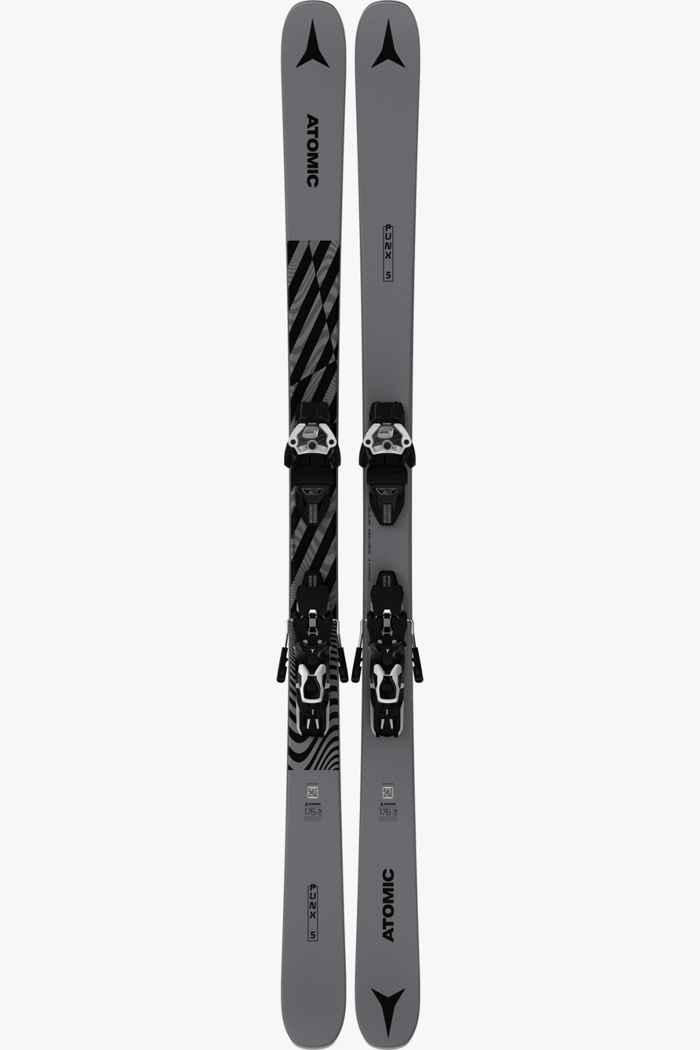 Atomic Punx Five ski set 20/21 1