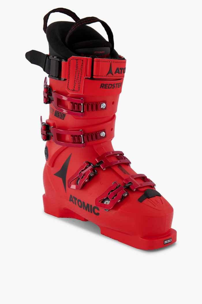 Atomic Redster Club Sport 130 scarponi da sci uomo 1