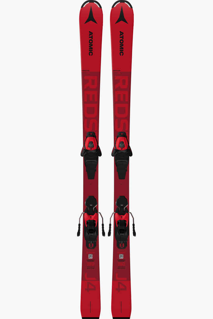 Atomic Redster J4 ski set enfants 21/22 1
