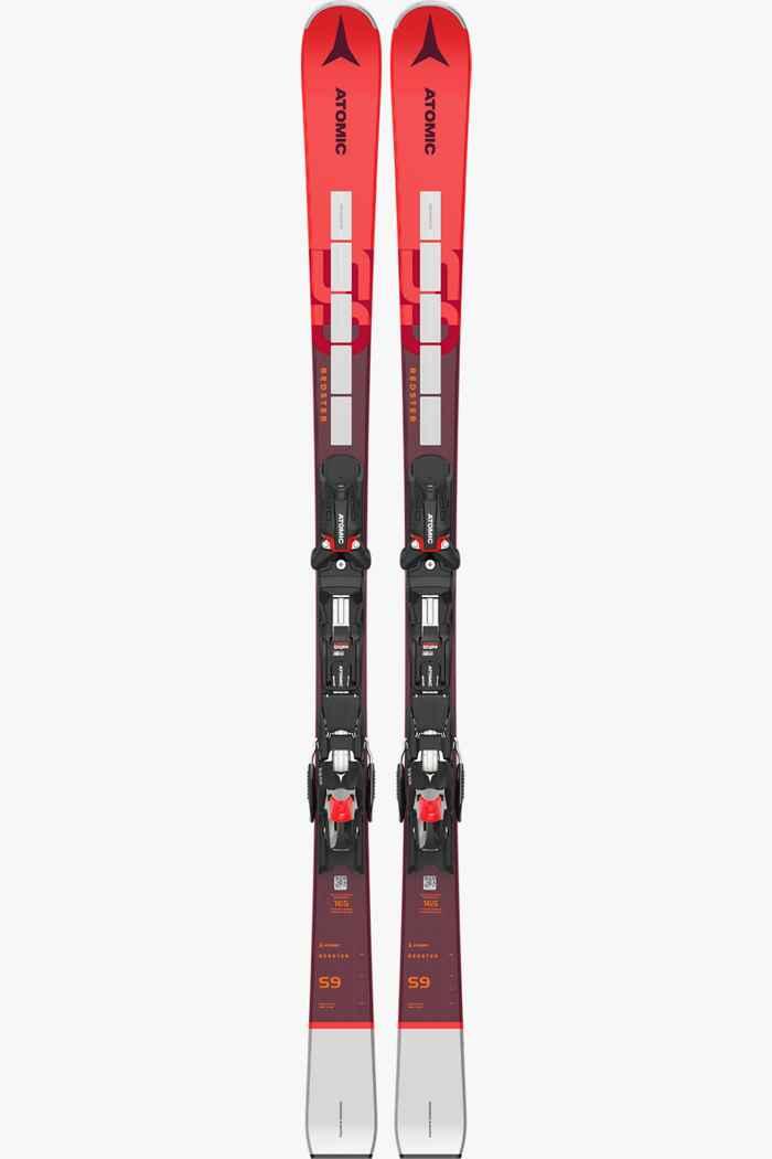 Atomic Redster S9 Revo S Ski Set 21/22 1