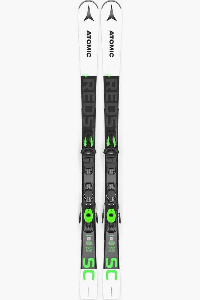 Atomic Redster SC Ski Set 21/22 1