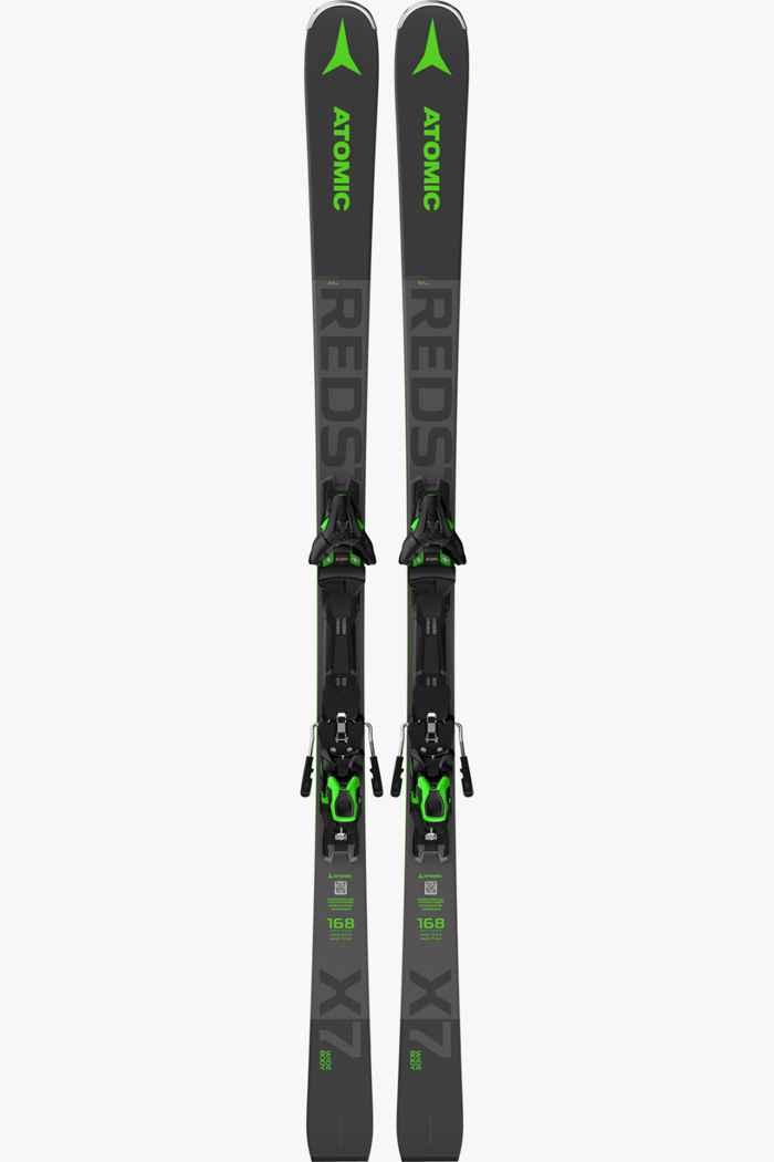Atomic Redster X7 WB ski set 21/22 1