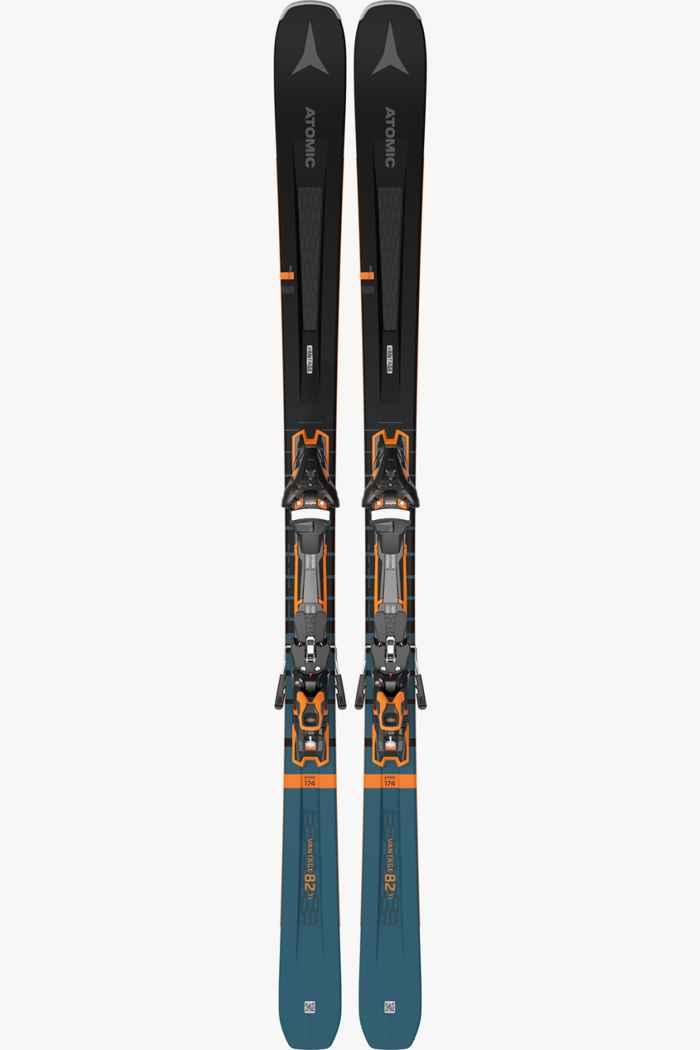 Atomic Vantage 82 Ti ski set 20/21 1