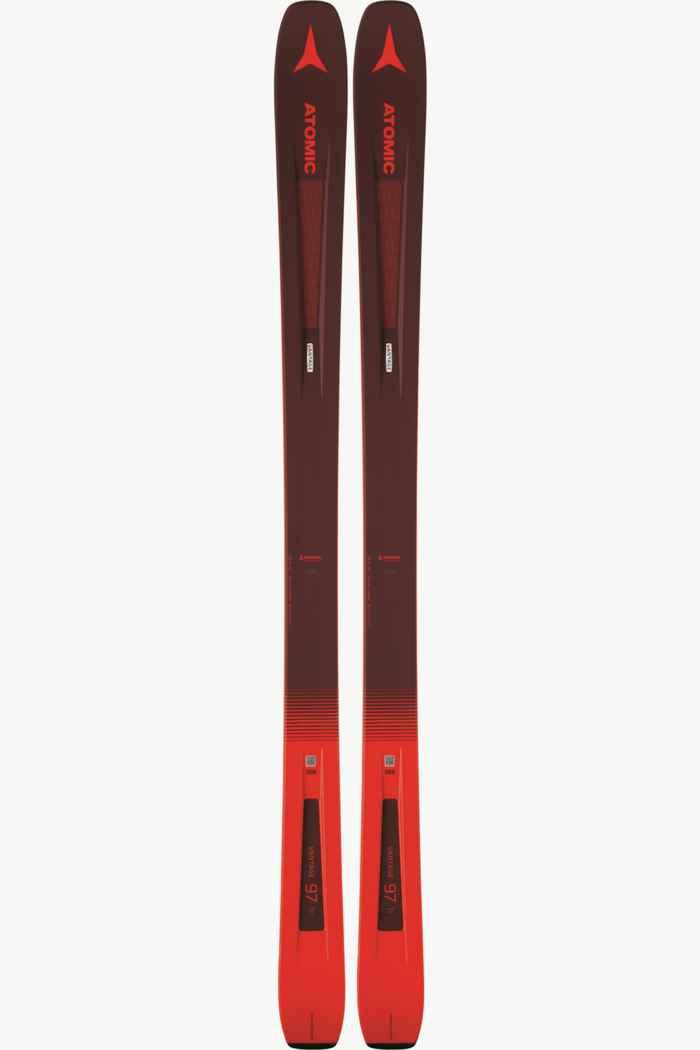 Atomic Vantage 97 TI Ski 18/19 1