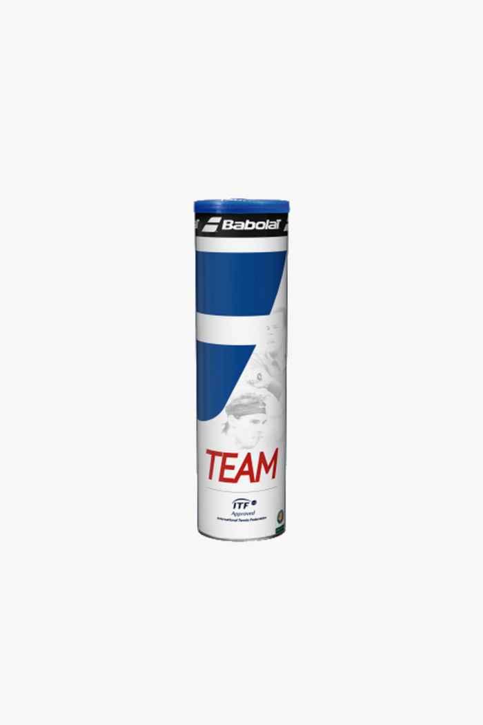 Babolat Team balles de tennis 1