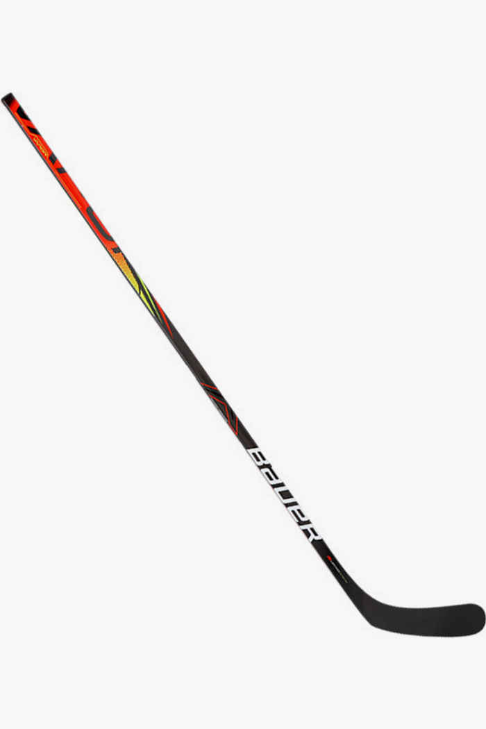 Bauer Vapor X 2.5 SR cross de hockey sur glace 1