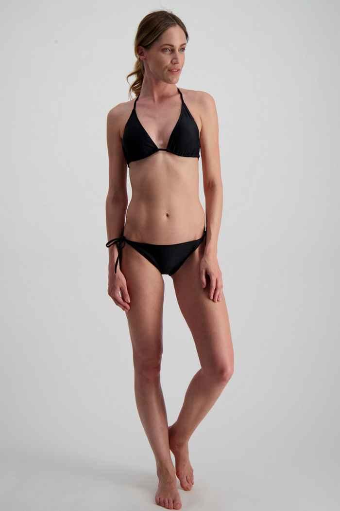 Beach Mountain bikini donna Colore Nero 1