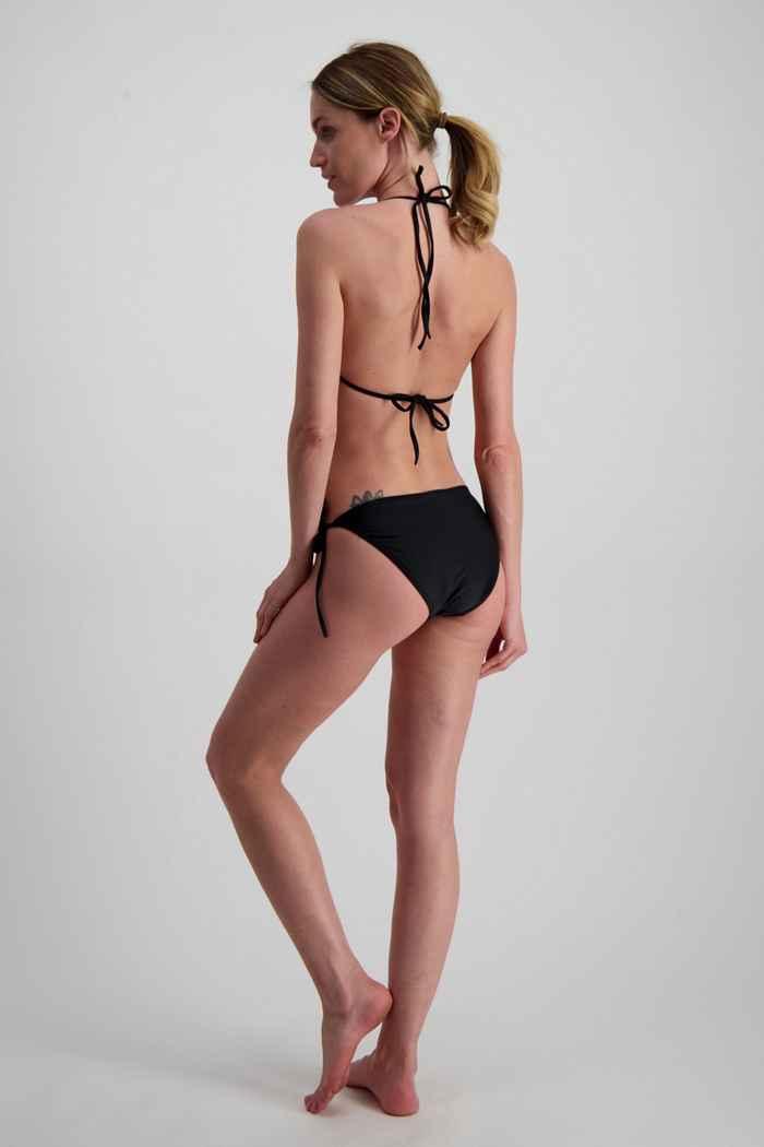 Beach Mountain bikini donna Colore Nero 2