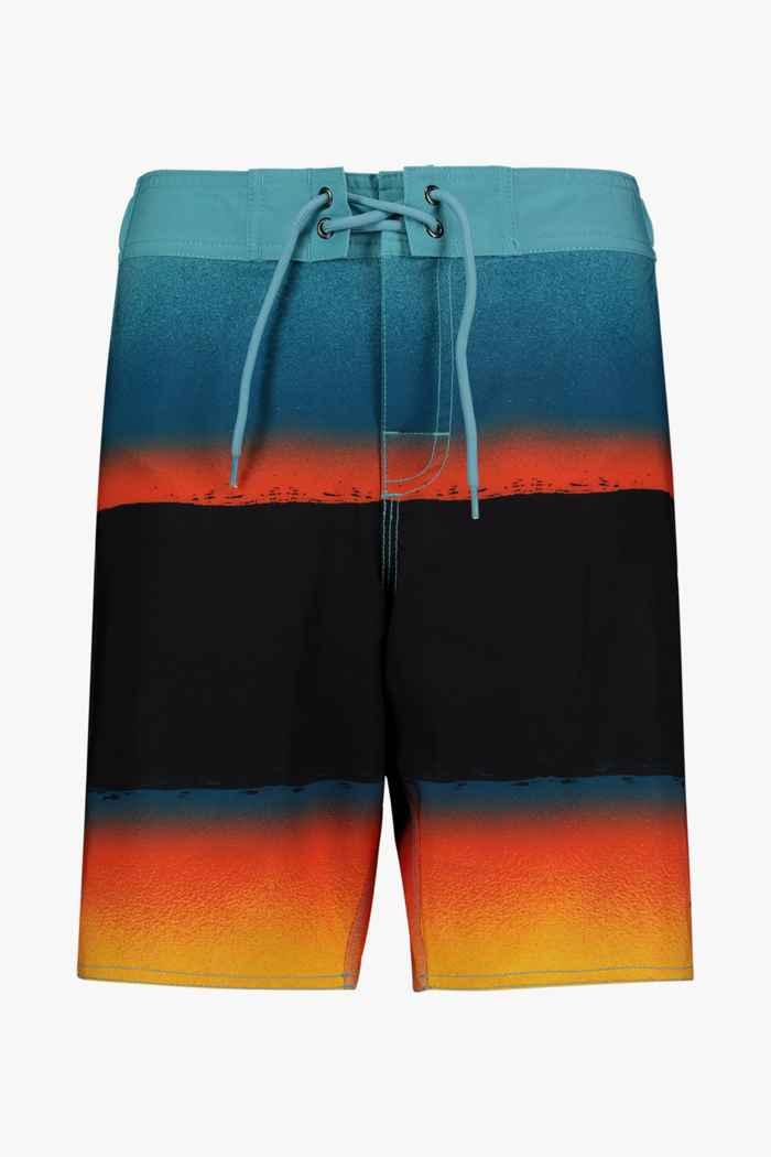 Beach Mountain costume da bagno bambino Colore Blu 1