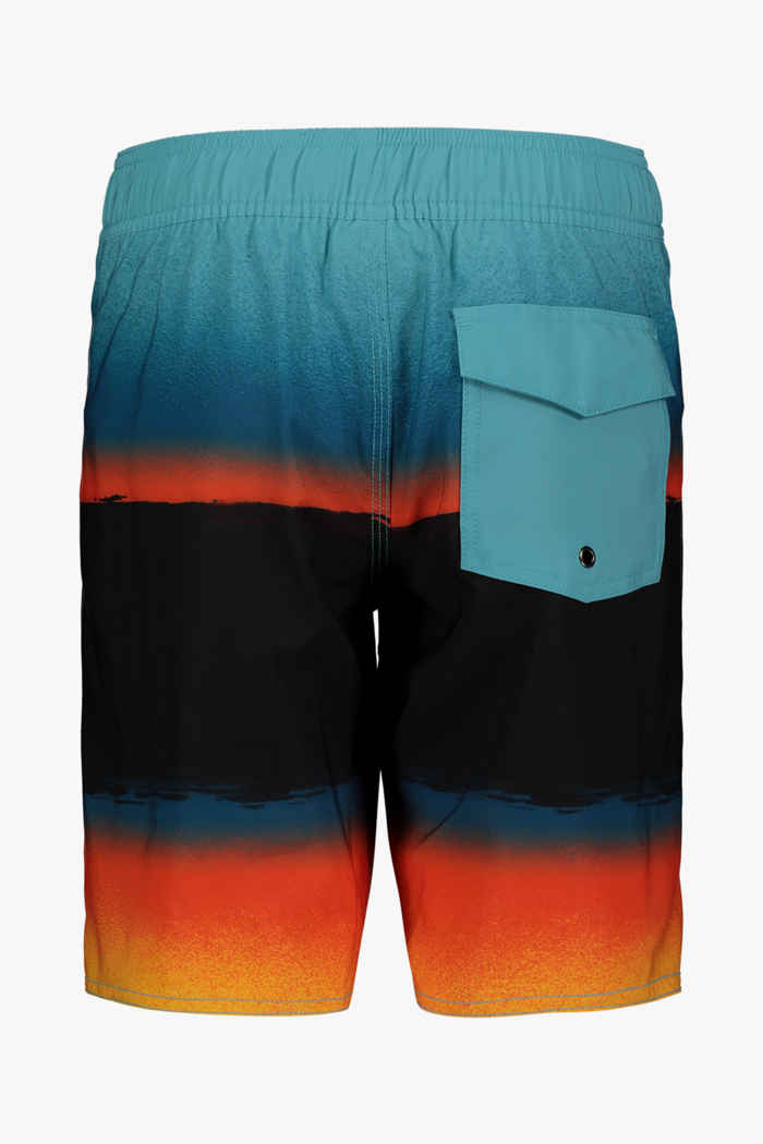 Beach Mountain costume da bagno bambino Colore Blu 2