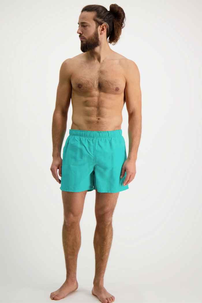 Beach Mountain costume da bagno uomo Colore Verde 1