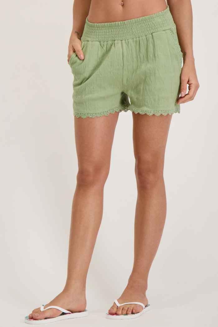 Beach Mountain Damen Short 1