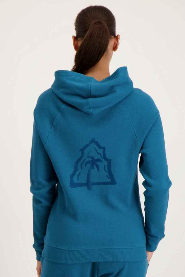 Beach Mountain hoodie donna 2