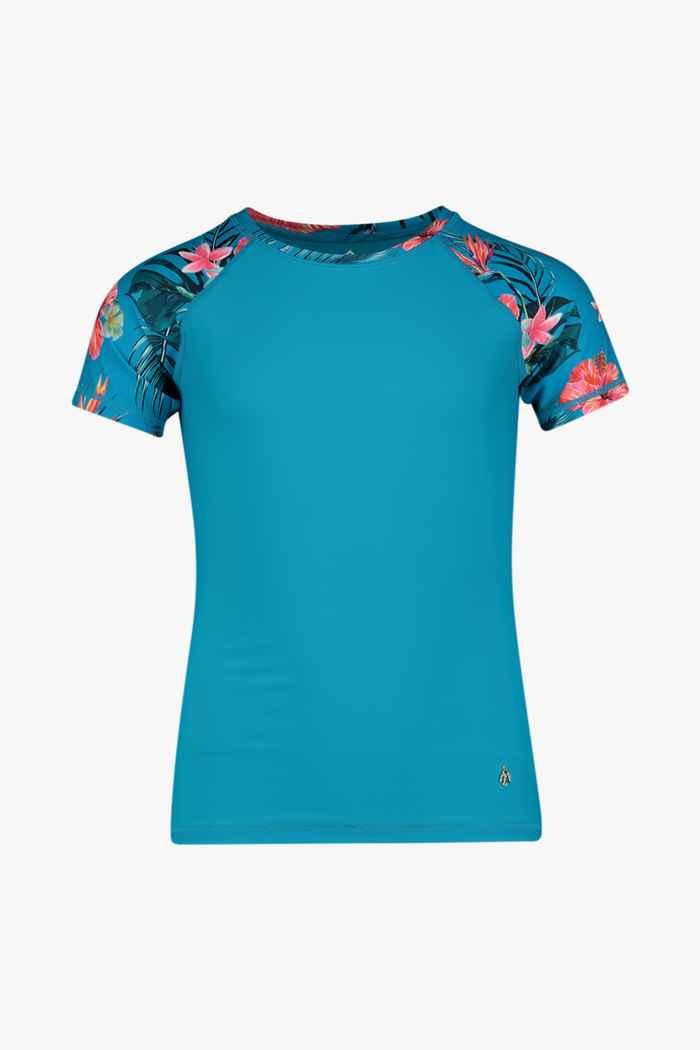 Beach Mountain lycra shirt bambina 1