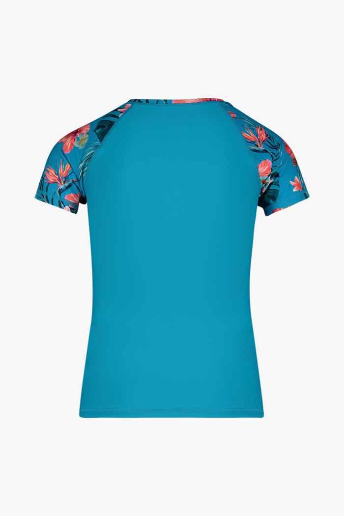 Beach Mountain lycra shirt bambina 2