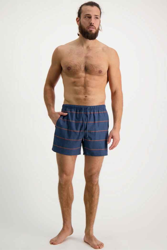 Beach Mountain maillot de bain hommes 1