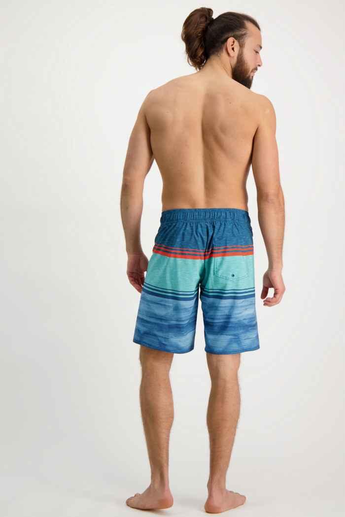 Beach Mountain maillot de bain hommes Couleur Bleu 2