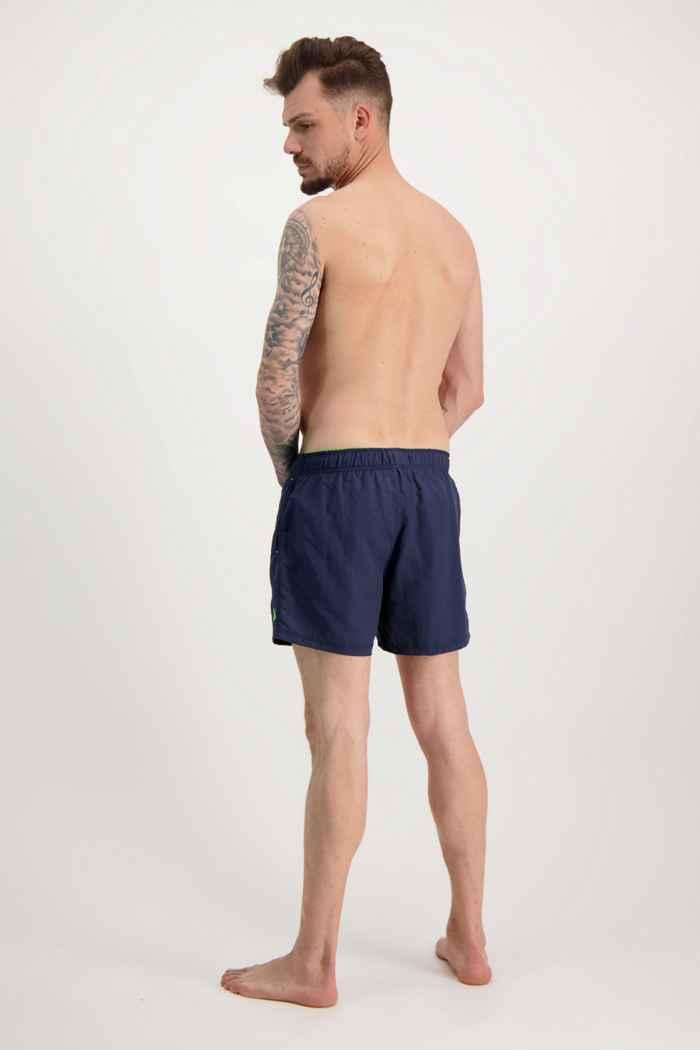 Beach Mountain maillot de bain hommes Couleur Bleu navy 1