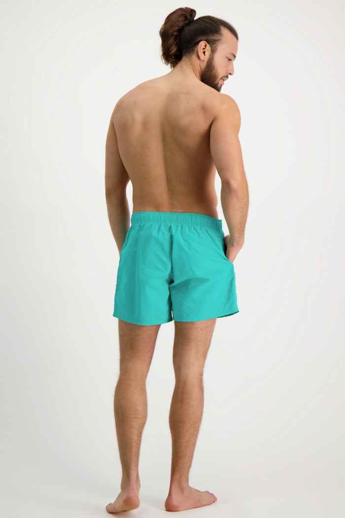 Beach Mountain maillot de bain hommes Couleur Vert 2