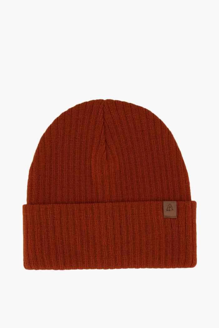Beach Mountain Mütze Farbe Orange 1