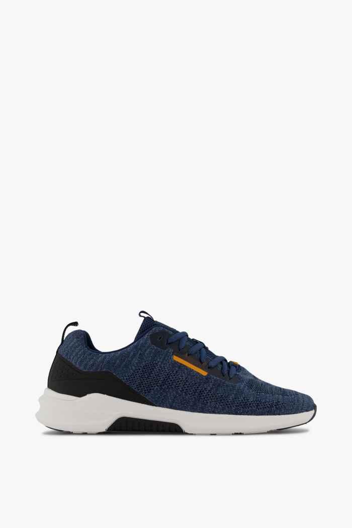 Beach Mountain Mute 2.0 Herren Sneaker Farbe Blau 2