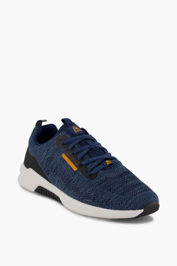 Beach Mountain Mute 2.0 sneaker hommes Couleur Bleu 1