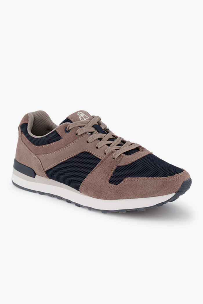 Beach Mountain Retro Runner 3.0 Herren Sneaker 1