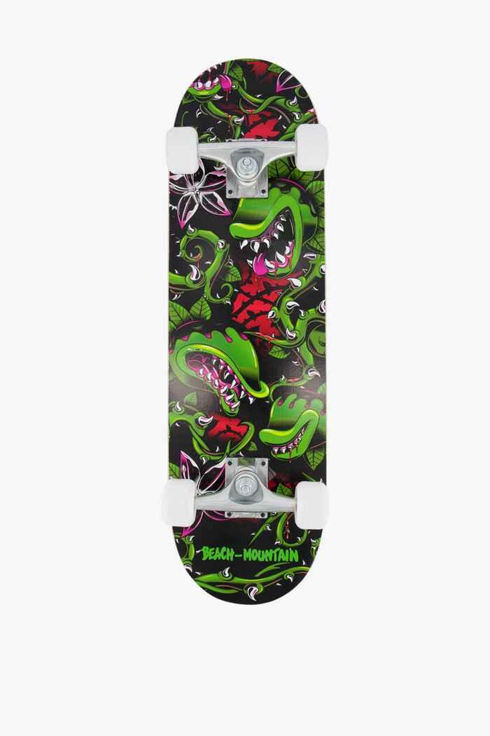 Beach Mountain Snake 28 Kinder Skateboard 1