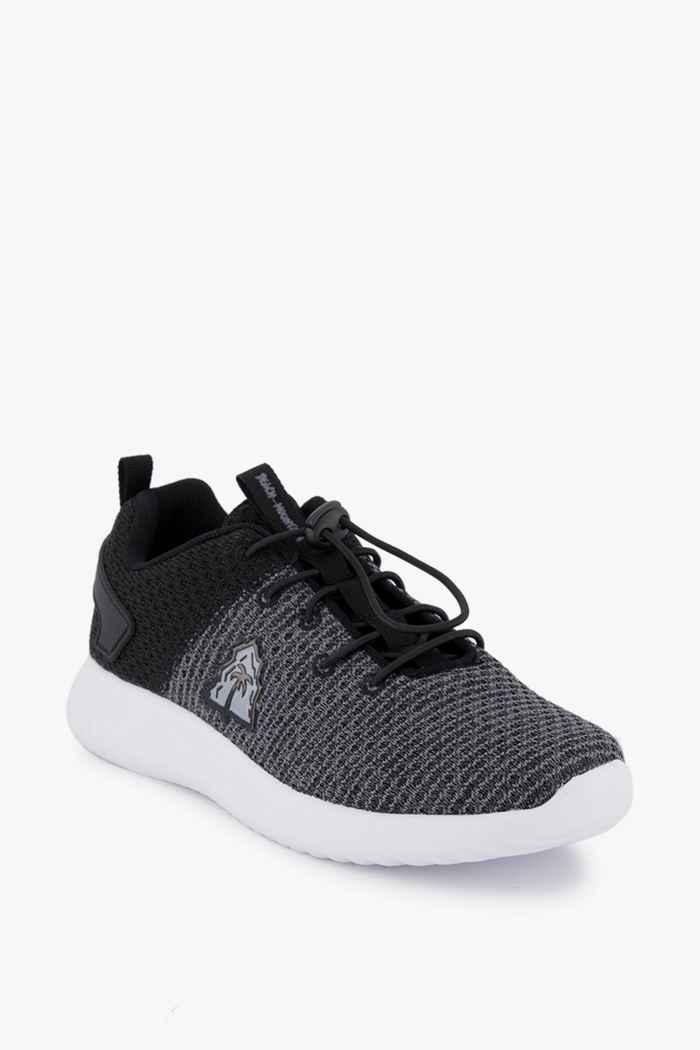 Beach Mountain sneaker bambini Colore Nero-bianco 1
