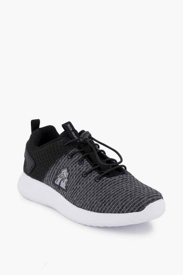Beach Mountain sneaker enfants Couleur Noir-blanc 1