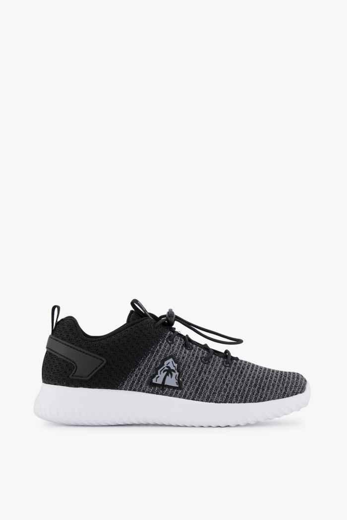 Beach Mountain sneaker enfants Couleur Noir-blanc 2