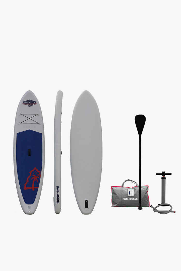 Beach Mountain Stand Up Paddle (SUP) 2021 1