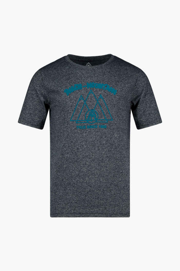 Beach Mountain t-shirt bambino 1